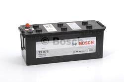 Аккумулятор грузовой Bosch T3 075 120 а/ч (0092T30750)
