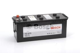 Аккумулятор bosch T3 075 120 а/ч 0092T30750в магазине в Санкт-Петербурге, с доставкой и установкой.