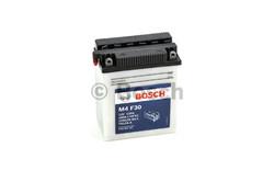 Аккумулятор мото Bosch moba 12V A504 FP (M4F300)
