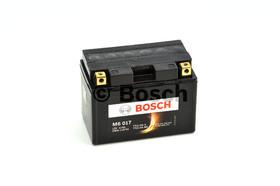 Аккумулятор мото Bosch moba 12V A504 AGM (M60170)