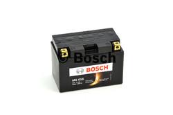 Аккумулятор мото Bosch moba 12V A504 AGM (M60160)