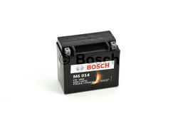 Аккумулятор мото Bosch moba A504 AGM (M60140)