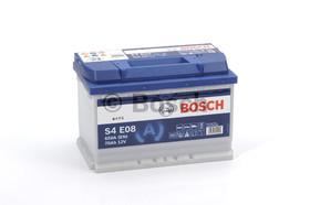 EFB аккумулятор bosch S4 e08 70 а/ч 0092S4E080