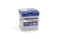 Аккумулятор автомобильный Bosch S4 000 44 а/ч 0092S40001