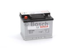 Аккумулятор автомобильный Bosch S3 006 56 а/ч 0092S30060