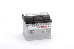 Аккумулятор автомобильный Bosch S3 001 41 а/ч 0092S30010