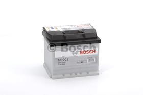 Аккумулятор bosch S3 001 41 а/ч 0092S30010