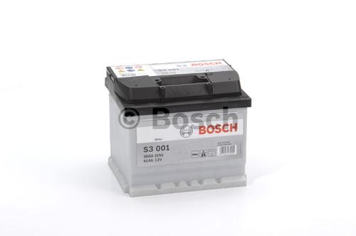 BOSCH S3 (S30 010) 41 А/ч 360 А
