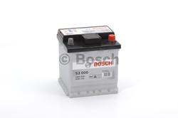 Аккумулятор автомобильный Bosch S3 000 40 а/ч 0092S30000