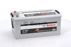 Аккумулятор грузовой Bosch T5 080 225 а/ч 0092T50800