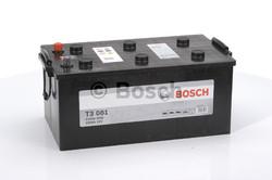 BOSCH T3 (T30 810)  220А/ч  1150А