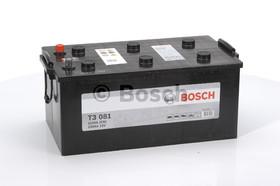 Аккумулятор грузовой Bosch T3 081 220 а/ч 0092T30810