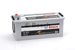 Аккумулятор грузовой Bosch T5 077 180 а/ч 0092T50770