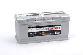 Аккумулятор bosch S5 015 110 а/ч 0092S50150