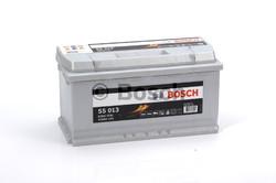 Аккумулятор bosch S5 013 100 а/ч 0092S50130