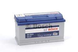 Аккумулятор автомобильный Bosch S4 013 95 а/ч 0092S40130