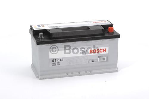 BOSCH S3 (S30 130)  90А/ч  720А
