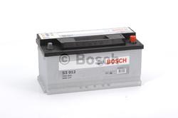BOSCH S3  (S30 120)  88А/ч  740А