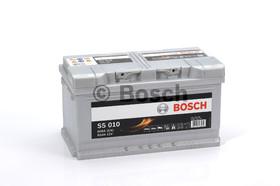 Аккумулятор автомобильный Bosch S5 010 85 а/ч 0092S50100