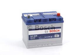Аккумулятор автомобильный Bosch S4 026 70 а/ч 0092s40260