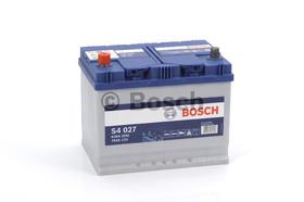 Аккумулятор bosch S4 027 70 а/ч 0092S40270