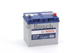 Аккумулятор bosch S4 024 60 а/ч 0092S40240