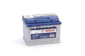 Аккумулятор bosch S4 004 60 а/ч 0092S40040