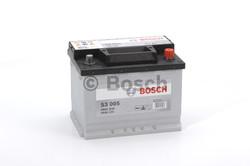 Аккумулятор автомобильный Bosch S3 005 56 а/ч 0092s30050