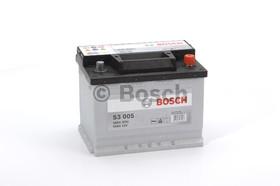 Аккумулятор bosch S3 005 56 а/ч 0092s30050