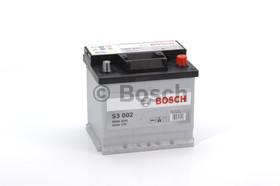 Аккумулятор bosch S3 002 45 а/ч 0092s30020