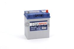 Аккумулятор автомобильный Bosch S4 018 40 а/ч 0092s40180