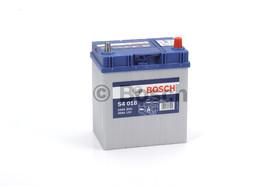 Аккумулятор bosch S4 018 40 а/ч 0092s40180