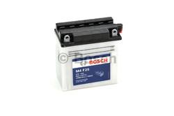 Аккумулятор мото Bosch moba 12VA504 FP (M4F250)