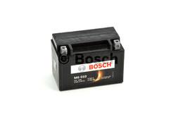 Аккумулятор мото Bosch moba 12V A504 AGM (M60100)