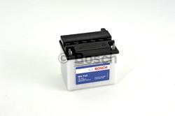 Аккумулятор мото Bosch moba 12V A504 FP (M4F230)
