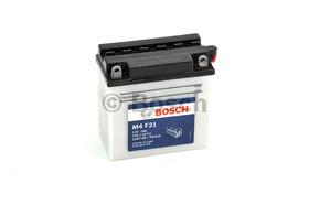 Аккумулятор мото Bosch moba 12VA504 FP (M4F210)