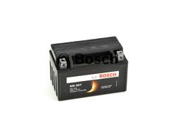 Аккумулятор мото Bosch moba 12V A504 AGM (M60070)