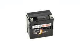 Аккумулятор мото Bosch moba 12V A504 AGM (M60090)