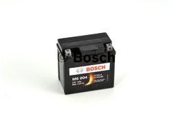 Аккумулятор мото Bosch moba 12V A504 AGM (M60040)