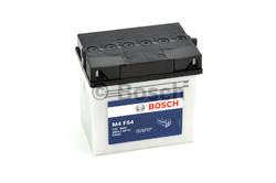 Аккумулятор мото Bosch moba 12V A504 FP (M4F540)