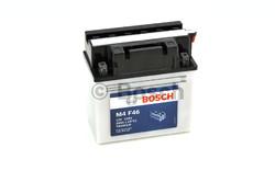Аккумулятор мото Bosch moba 12V A504 FP (M4F460)