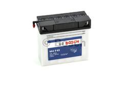 Аккумулятор мото Bosch moba 12V A504 FP (M4F450)