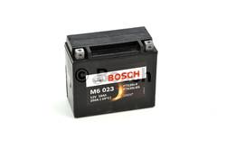 Аккумулятор мото Bosch moba 12V A504 AGM (M60230)