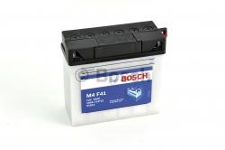 Аккумулятор мото Bosch moba 12V A504 FP (M4F410)