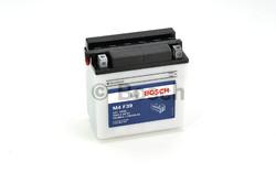 Аккумулятор мото Bosch moba 12V A504 FP (M4F390)