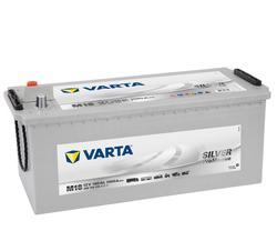 Аккумулятор Varta promotive silver M18 (680108100)