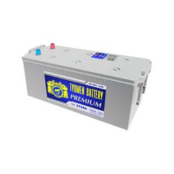 Аккумулятор грузовой Тюмень PREMIUM 210 а/ч о.п. 6СТ-210