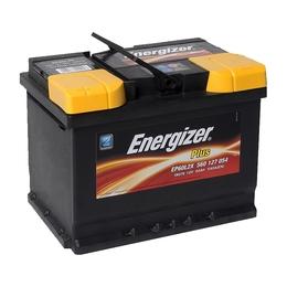 Аккумулятор автомобильный Energizer PLUS EP60L2X 60А/ч 540А