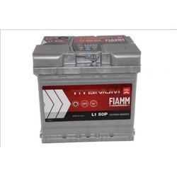 Аккумулятор автомобильный Fiamm TITANIUM PRO L150P