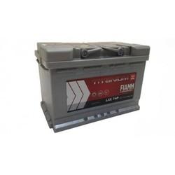 Аккумулятор FIAMM TITANIUM PRO L3X74P